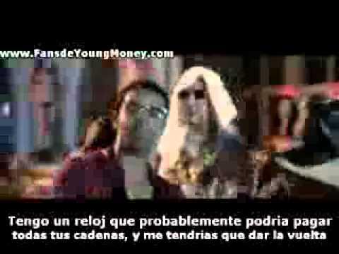 French Montana feat Rick Ross, Drake, Lil Wayne   Pop That   Video oficial subtitulado en espaol