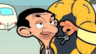 Repeat youtube video ᴴᴰ Mr Bean Best New Cartoon Collection! ☺  2016 Full Episodes ☺ PART 4