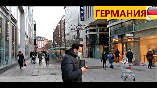 Недовольство немцев растет Снижение рождаемости Бизнес на грани банкротства Пограничный контроль