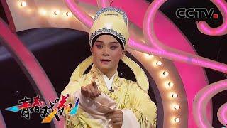 《青春戏苑》 20201106 戏韵芬芳| CCTV戏曲 - YouTube