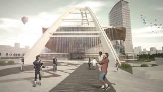 видео Сочинский цирк открывается после реконструкции