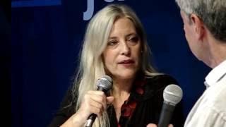 JazzBaltica: Talk mit Anke Helfrich