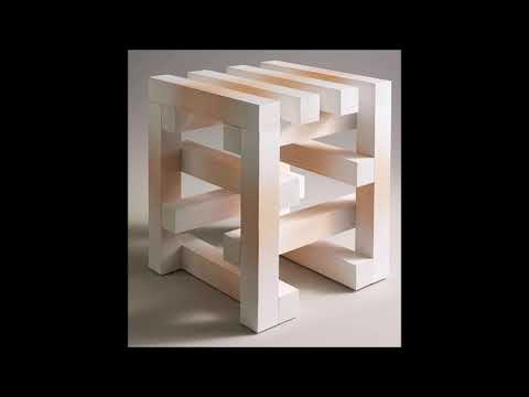 Лучшие дизайнерские решения деревянная мебель ч.1