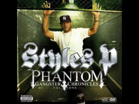 Styles P  Get Down Freestyle