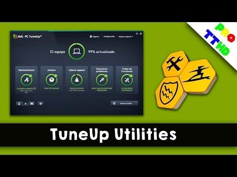 Обзор программы TuneUp Utilities