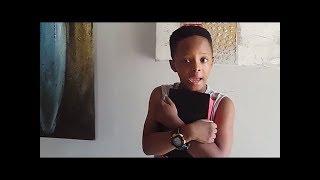 Video za Mwisho za Mtoto Patrick wa Muna Kabla Hajafariki