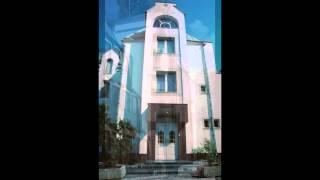 видео Бизнес-центр Большой Палашевский 5/1 / Bolshoy Palashevskiy 5/1