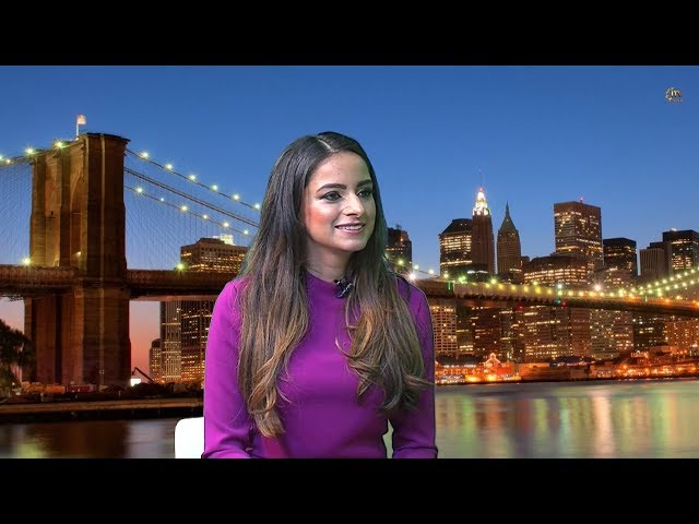 Candidate for NY State Assembly Jenifer Rajkumar - Representing Minority & South Asian Voices