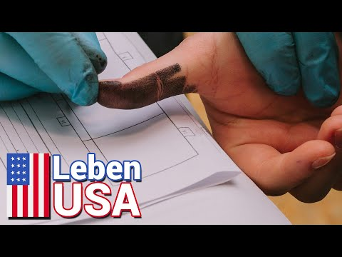 Greencard beantragen / USA (Teil 4): Welche Rechte hat man?