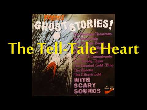 10 Ghost Stories That Will Haunt You for Life - Live Science