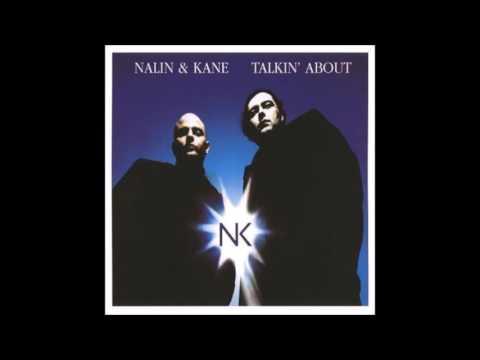 Nalin & Kane - Talkin' About (Bruce Norris Club Mix)