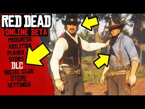 WE WILL NEVER SEE SINGLE PLAYER DLC FOR RED DEAD REDEMPTION 2! Red Dead Online Future Updates! thumbnail