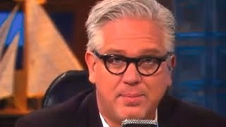 Glenn Beck Says Words No One Ever Expected -