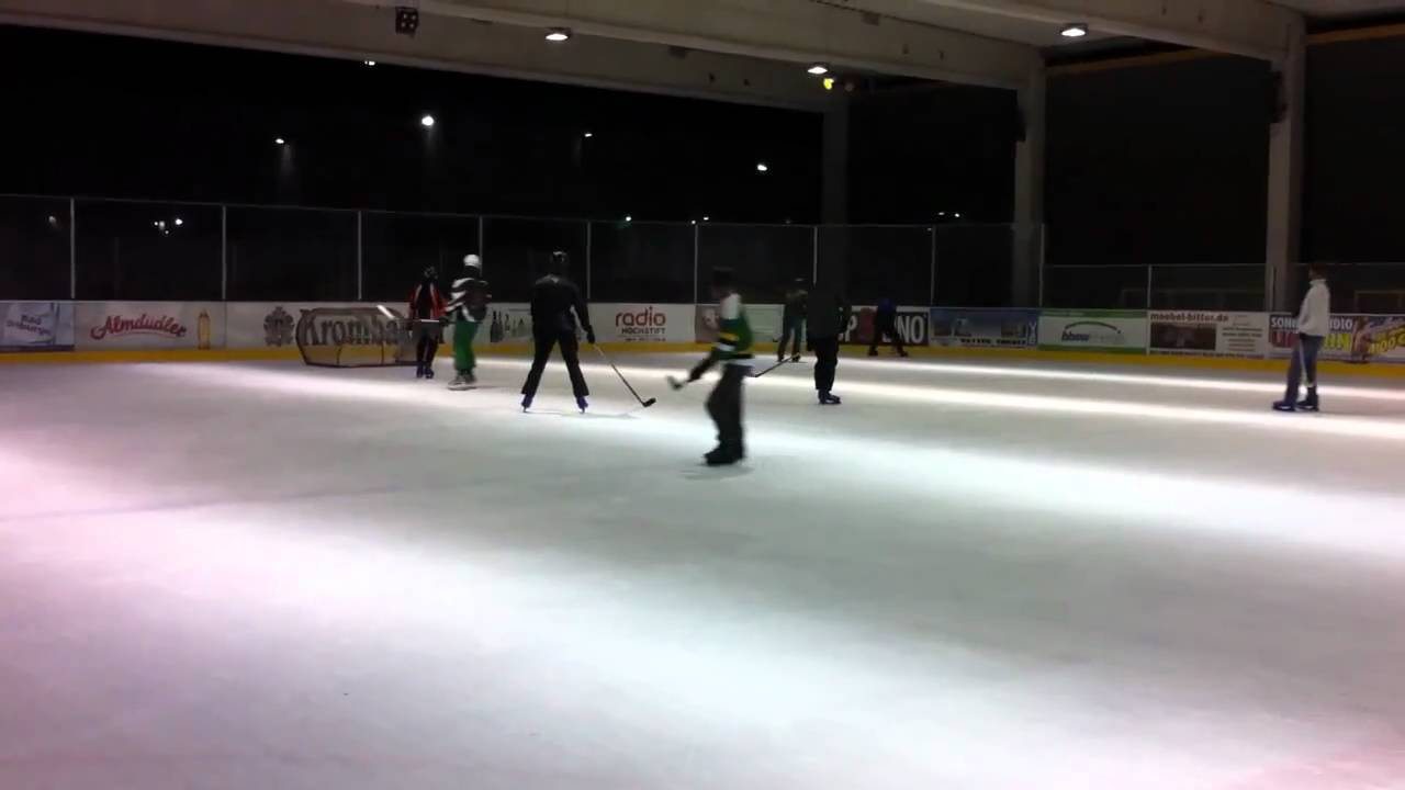 Paderborn Eishockey
