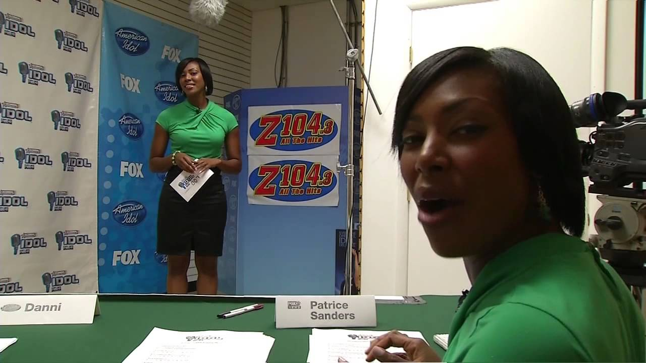 Baltimore Idol competition news story Amber Miller FOX45 News