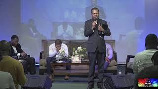 STANDING 4 CHRIST MINISTRY APOLOGETIC CONFERENCE   DEC 07, 2019