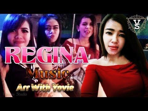 Remix Lampung Terbaru 2018 Regina Musik Volume 6
