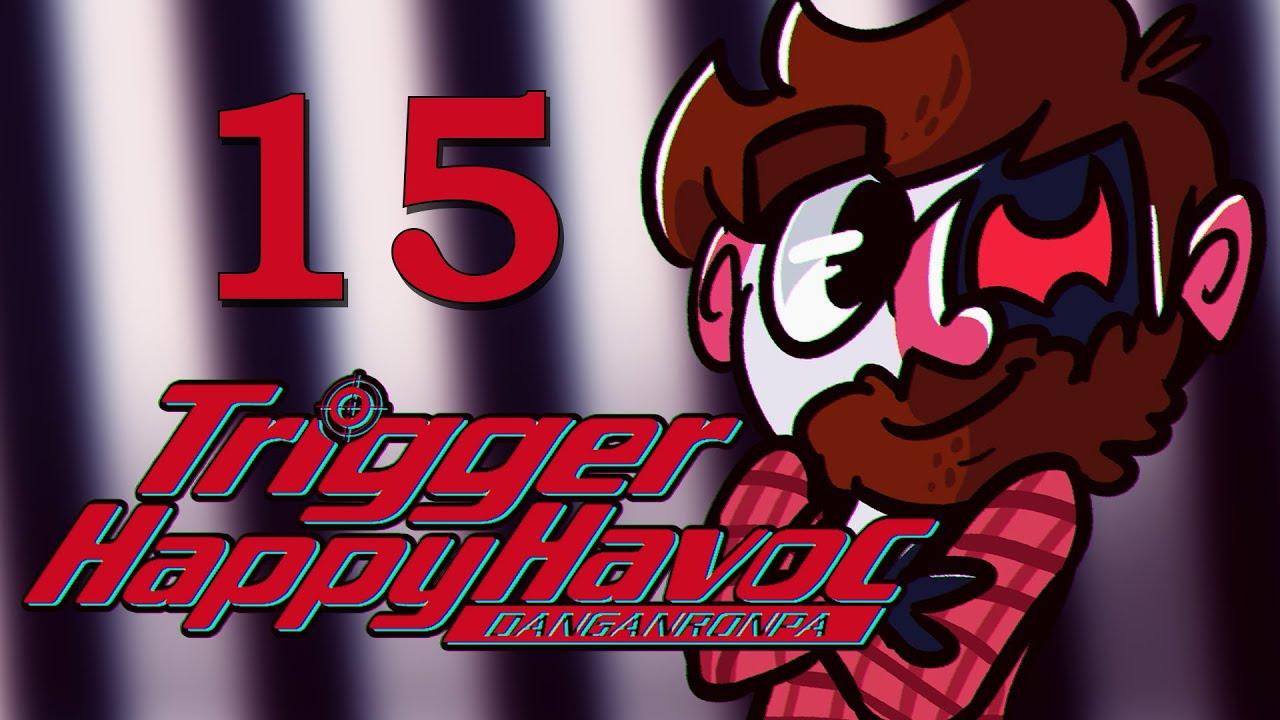 Download Danganronpa: Trigger Happy Havoc | COUNCIL | Part 15