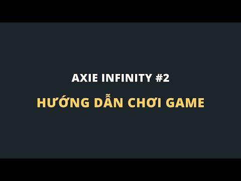 Hướng dẫn chơi game Axie Infinity kiếm SLP token (phần 2)