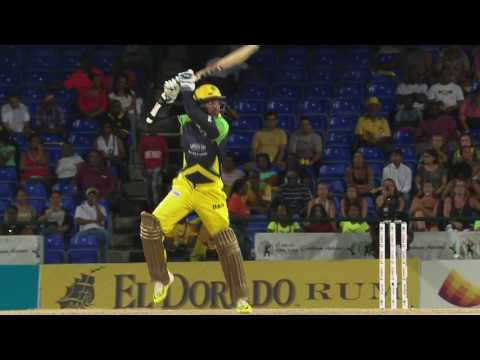 Sublime Sangakkara Six!