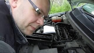 Лайфхак. Как провернуть двигатель без стартера. (МТ)