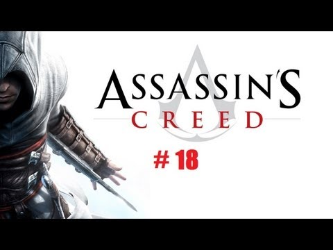 Assassins Creed part 18: It was an obvious trap