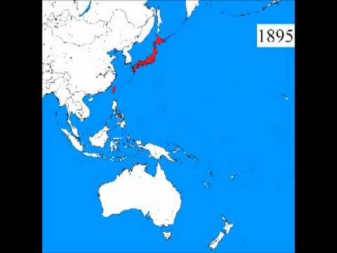 The Great Japanese Empire Video