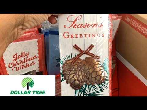 DOLLAR TREE  CHRISTMAS 2019* SHOP WITH ME *CHRISTMAS HOLIDAY EDITION