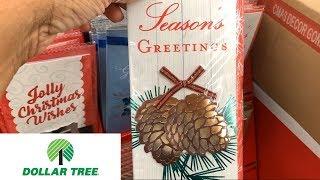 DOLLAR TREE  CHRISTMAS 2019* SHOP WITH ME *CHRISTMAS HOLIDAY EDITION