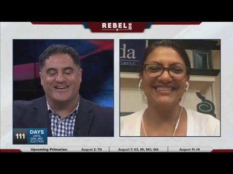 The Young Turks LIVE! 07.17.18