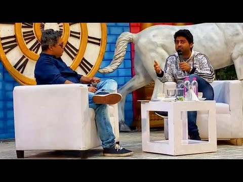 ARIJIT SINGH at Bhawanipur college Kolkata | 23rd Dec 2017