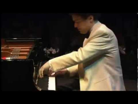 Evgeny Kissin - Prokofiev - Piano Sonata No 8 in B flat major, Op 84