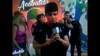 !! Ana Celia en Acabatelo 14 de Mayo del 2015 (4- 4) !!  Acabatelo