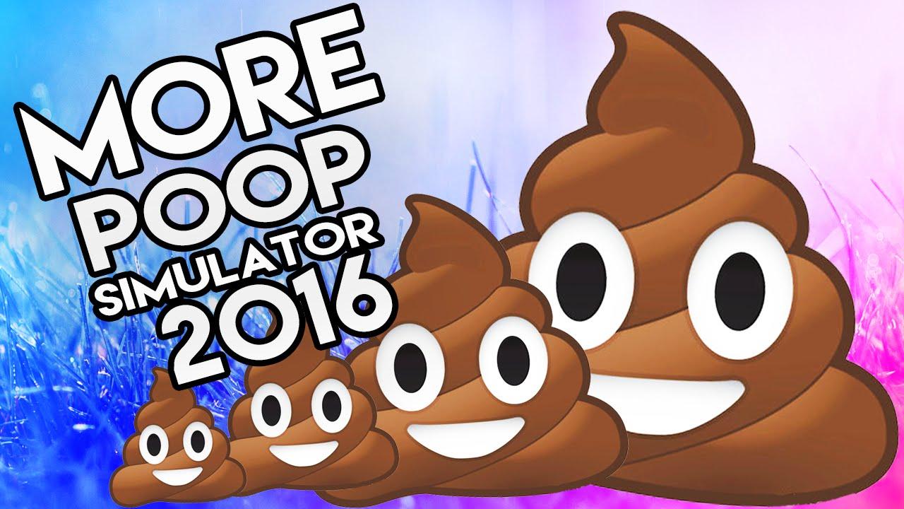 Poop Simulator