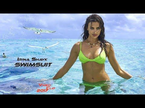 Irina Shayk Intimates Swimsuit 2017  Sports Illustrated Swimsuit HD