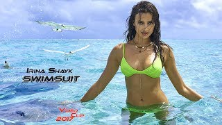 Irina Shayk Intimates Swimsuit 2017 | Sports Illustrated Swimsuit HD