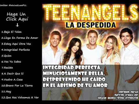 Teen Angels 2007 - Teen Angels - coveraliacom