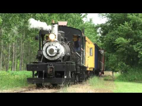 [HD]Trains in United States