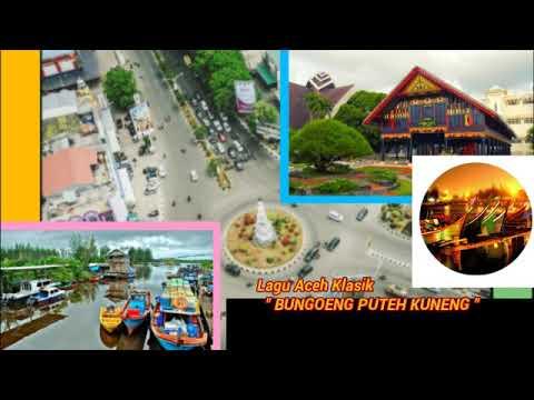 Lagu Aceh Bungkoh Puteh Kuneng