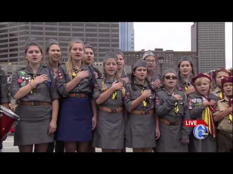 Pulaski Day Parade Philadelphia Oct 4, 2015