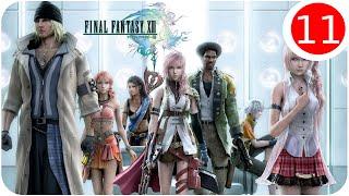 Final Fantasy 13-1 #11 – Kristarium [Let's Play] [Gameplay] [Deutsch]