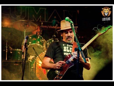 La Mississippi // 5to Aniverario Club Tucuman Quilmes // Show Completo.-
