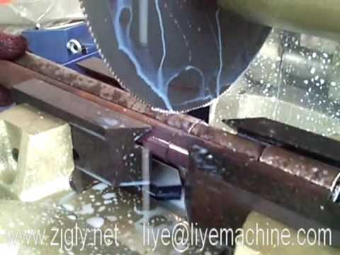 Burr free cutting machine,No burr cutting tube machine,Tube cutter,cutting  machines,pipe saw machine
