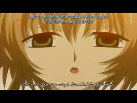 Tsubasa Chronicles - Sakura´s song