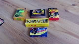 Zakupy za 10zł-sklep z pirotechniką/Mini vuuwerk Einkaufen 10zl z Testem/mit Testfeuerwerk