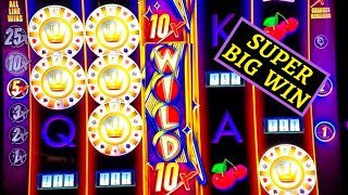 ✦NEW✦! Blazing X Slot Machine Huge Win w/FREE PLAY | Slot Machine Big Win & MAX BET Bonus |LAS VEGAS