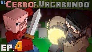 EL CERDO Y EL VAGABUNDO | MODS CON GONA | EP4