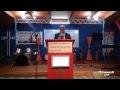 Fundación Cielos Abiertos TV's broadcast