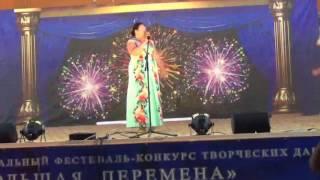 Видеоотчет о II смене. 2017. XX фестиваль-конкурс «БОЛЬШАЯ ПЕРЕМЕНА»