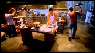Biscolata Reklam filmi